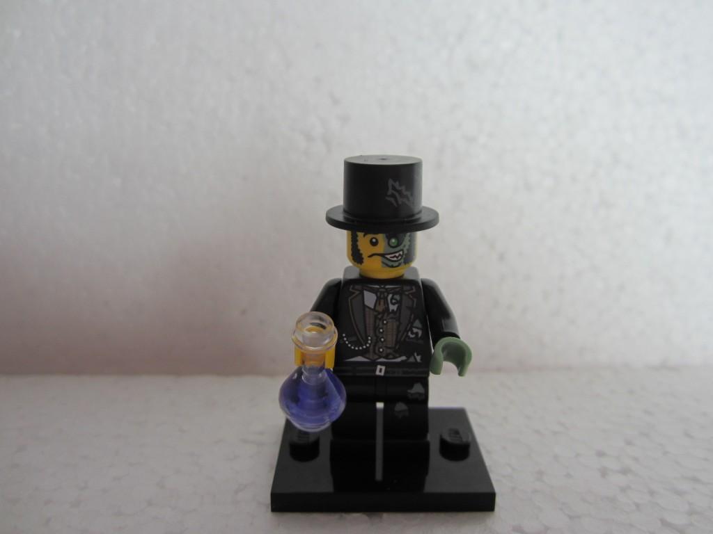 Minfig série 9 dr jekyll