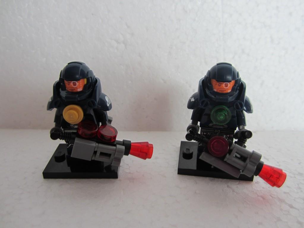 Space Marines p1