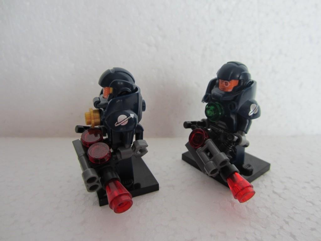 Space Marines p2