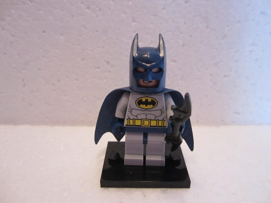Batman Lego p1