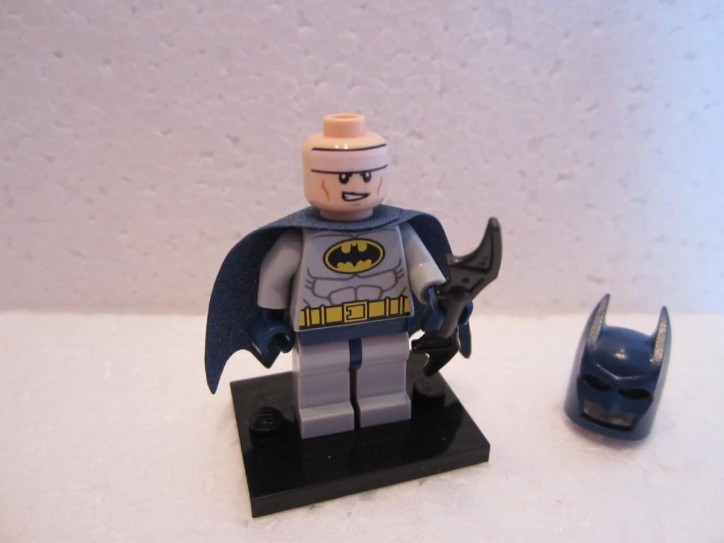 Batman Lego p2