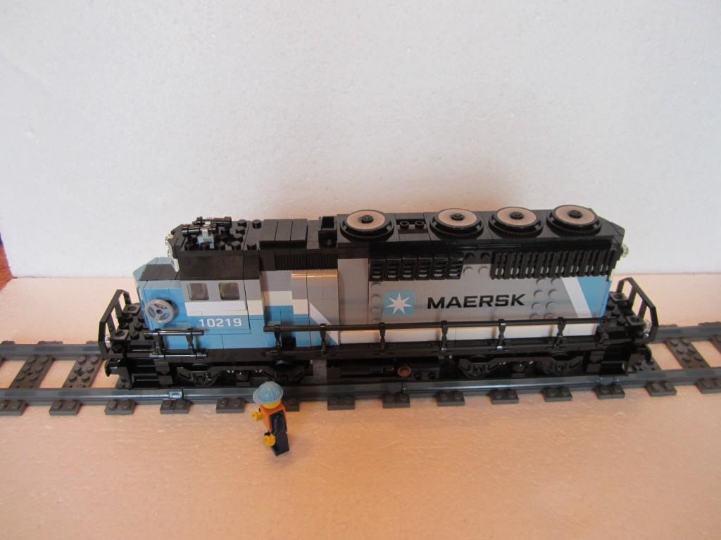 Lego 10219 part1 p10