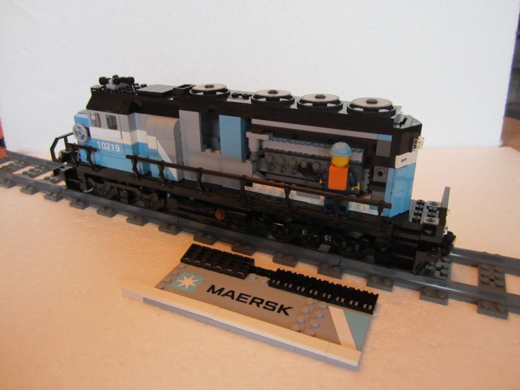 Lego 10219 part1 p17