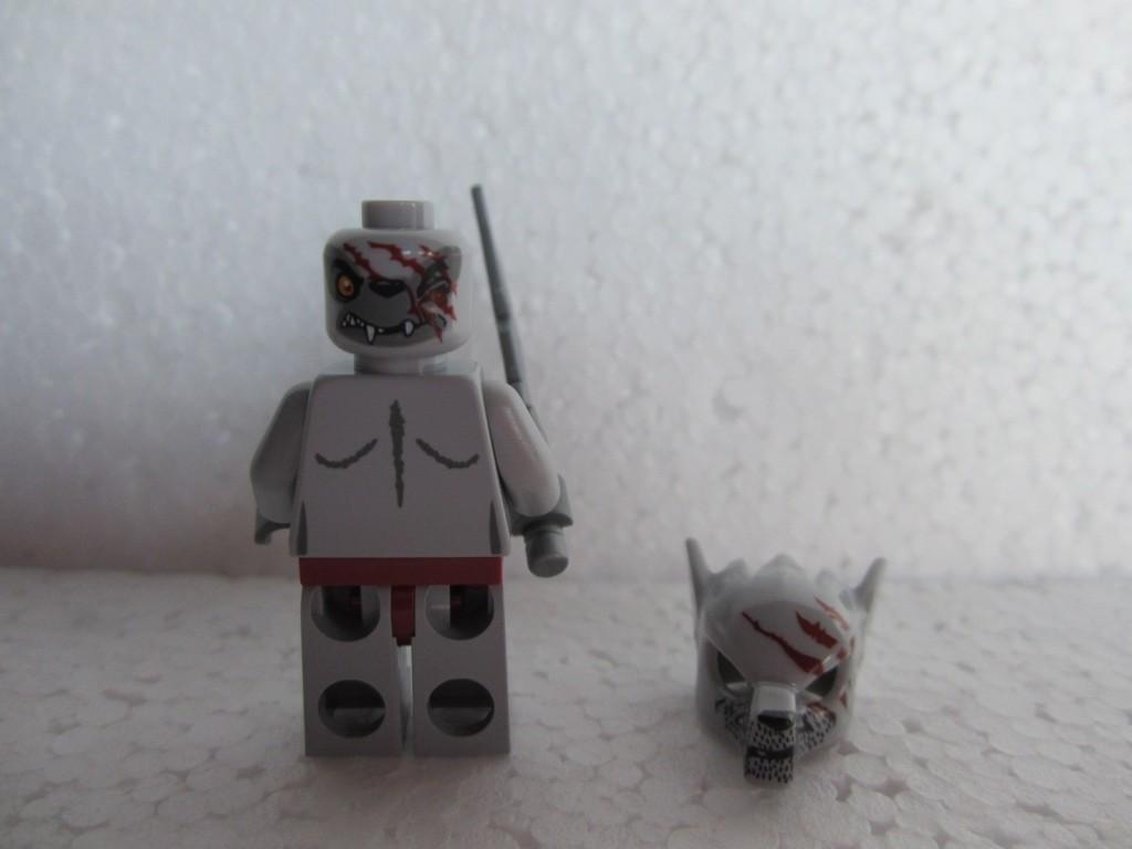 Lego Legends of Chima 70004 p10