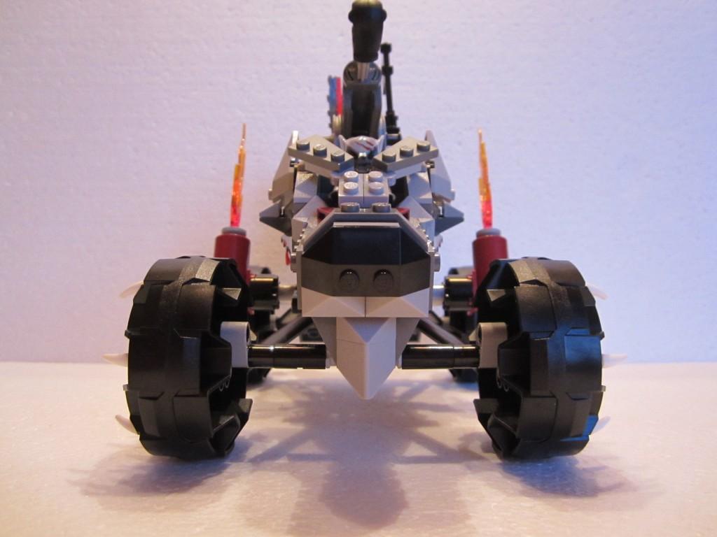 Lego Legends of Chima 70004 p20