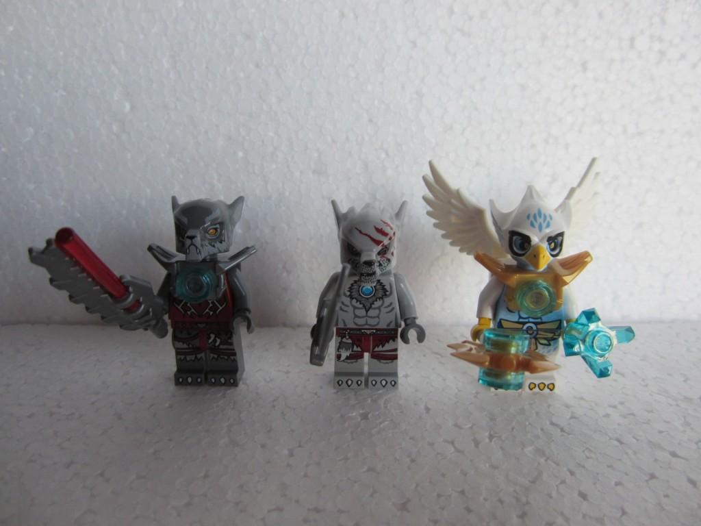 Lego Legends of Chima 70004 p6