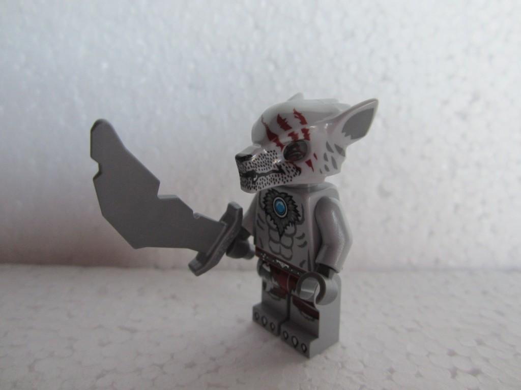 Lego Legends of Chima 70004 p8