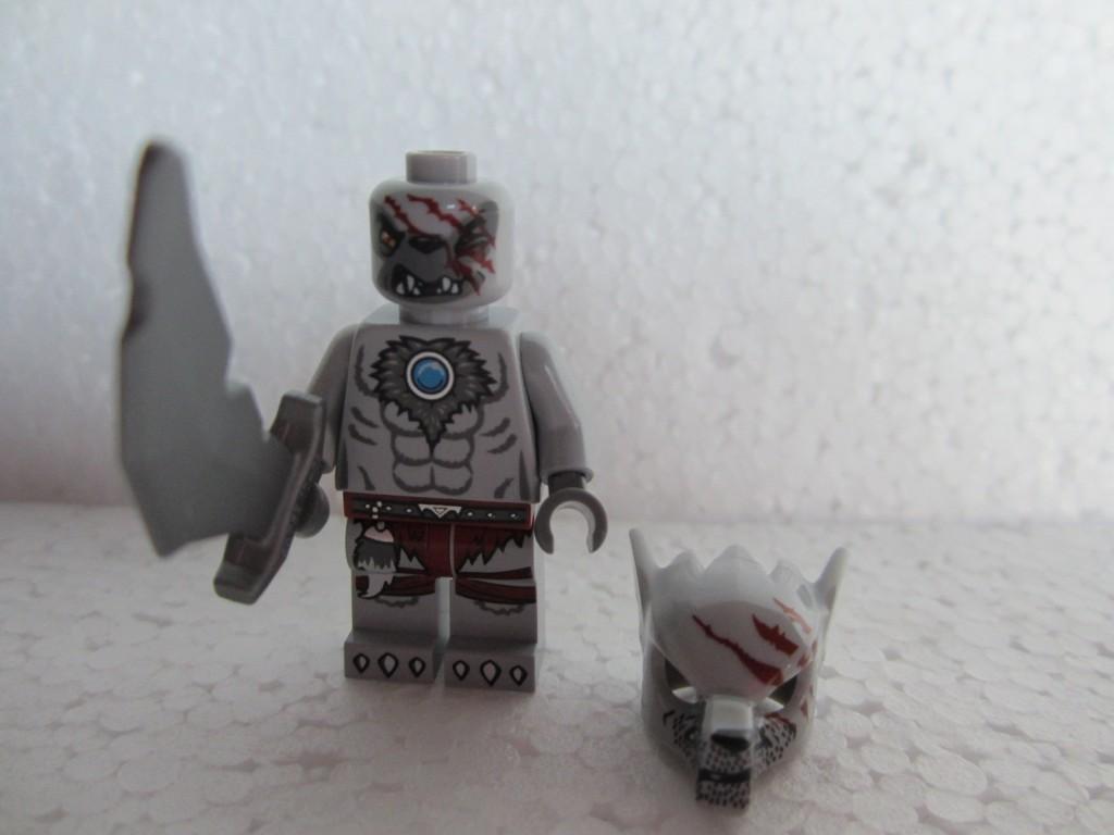 Lego Legends of Chima 70004 p9