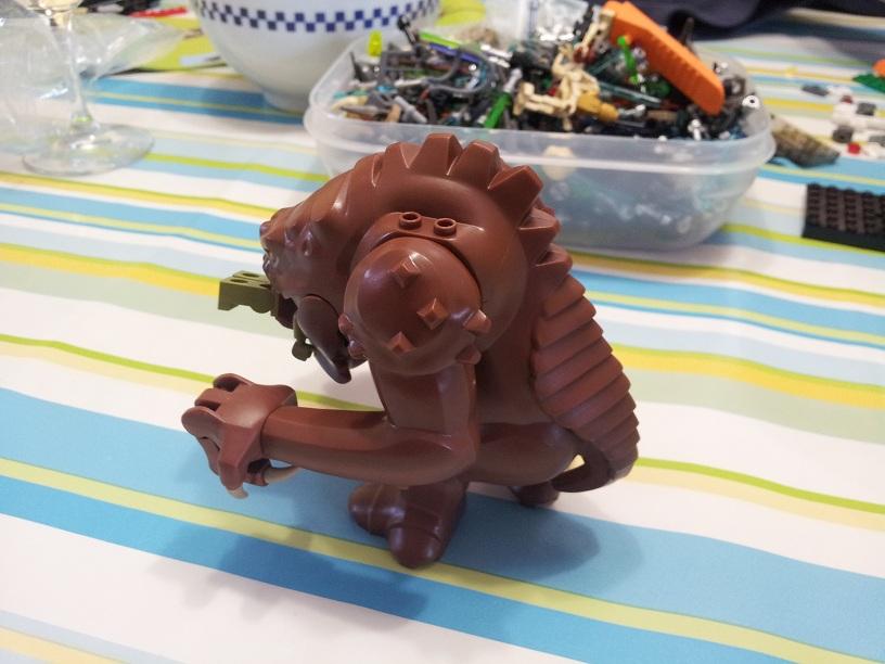 Lego Star Wars 75005 p5