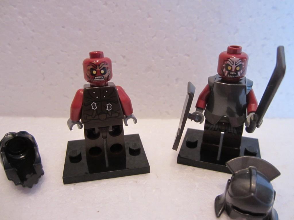 Soldats Uruk-Hai p2