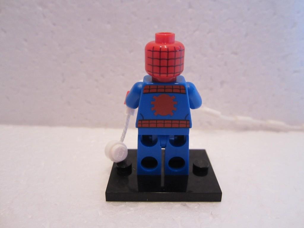 Spiderman Lego p2