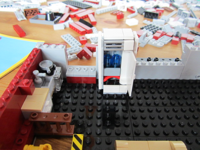 Lego 10197 part2 p5
