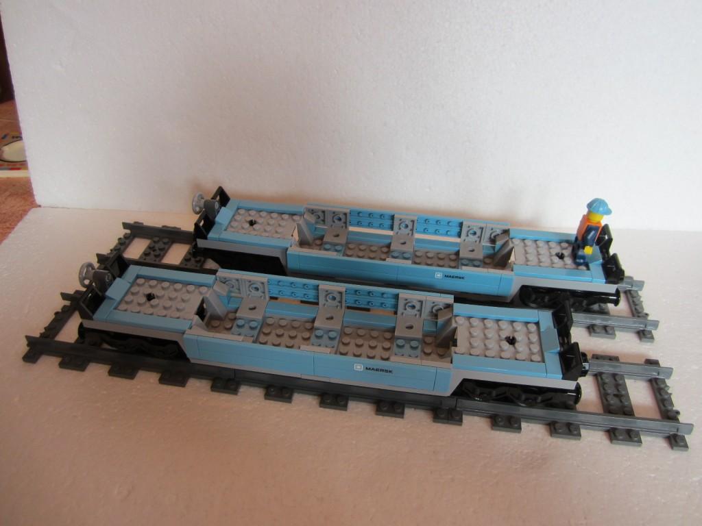 Lego 10219 part2 p1