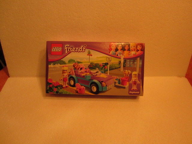 Lego Friends 3183 p1