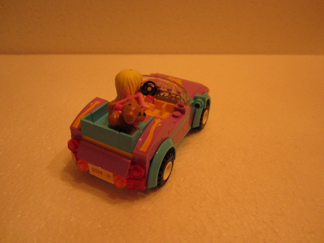 Lego Friends 3183 p11