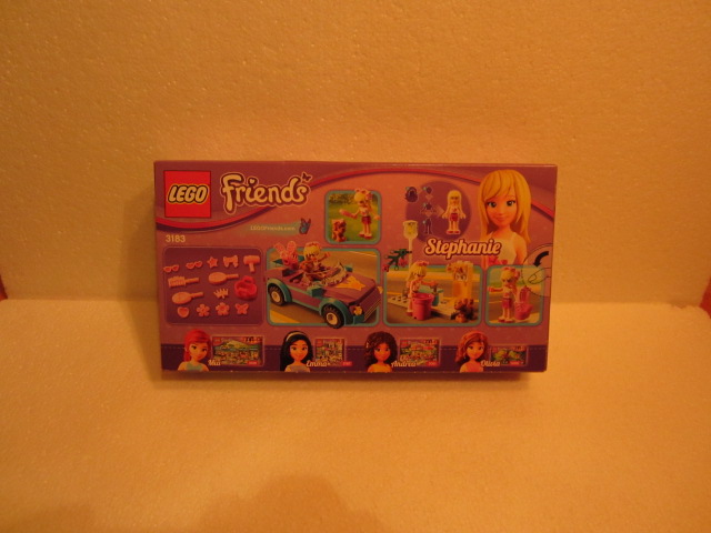 Lego Friends 3183 p2