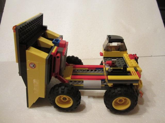 Lego city 4202 p10