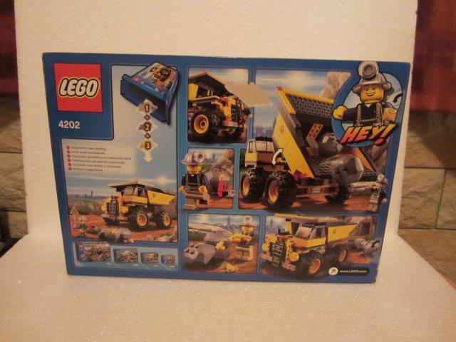 Lego city 4202 p2