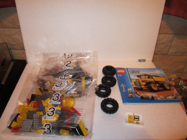 Lego city 4202 p3