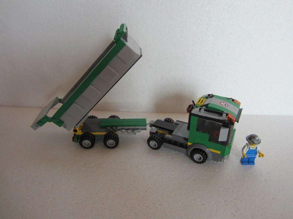 Lego city 4204 p10