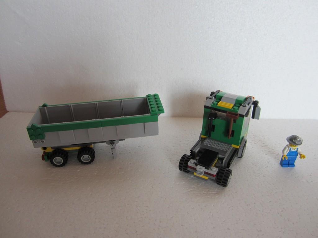 Lego city 4204 p11