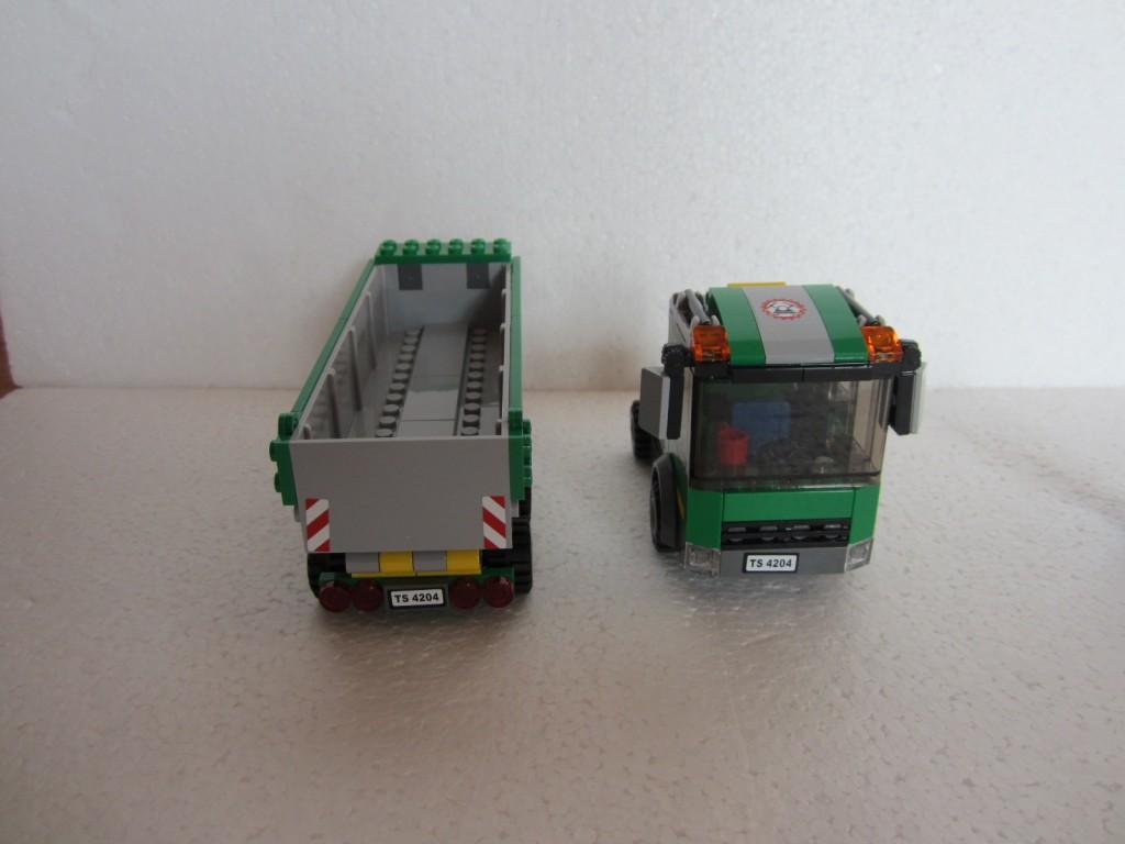 Lego city 4204 p12
