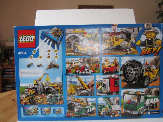 Lego city 4204 p2