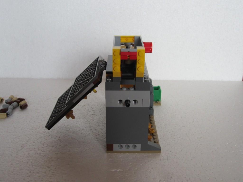Lego city 4204 p21