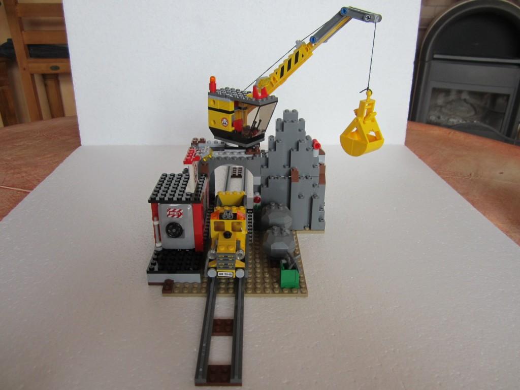 Lego city 4204 p25