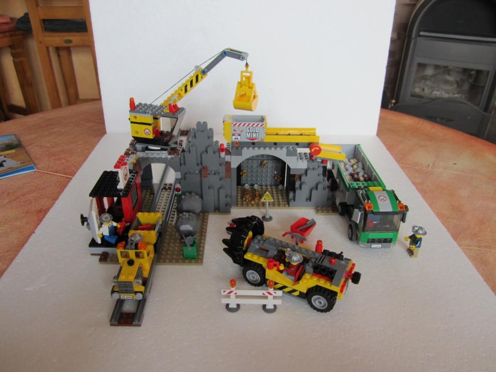 Lego city 4204 p26