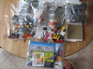 Lego city 4204 p4