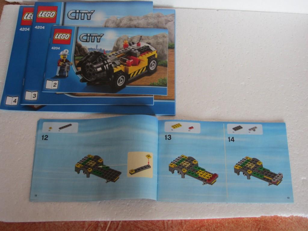 Lego city 4204 p6