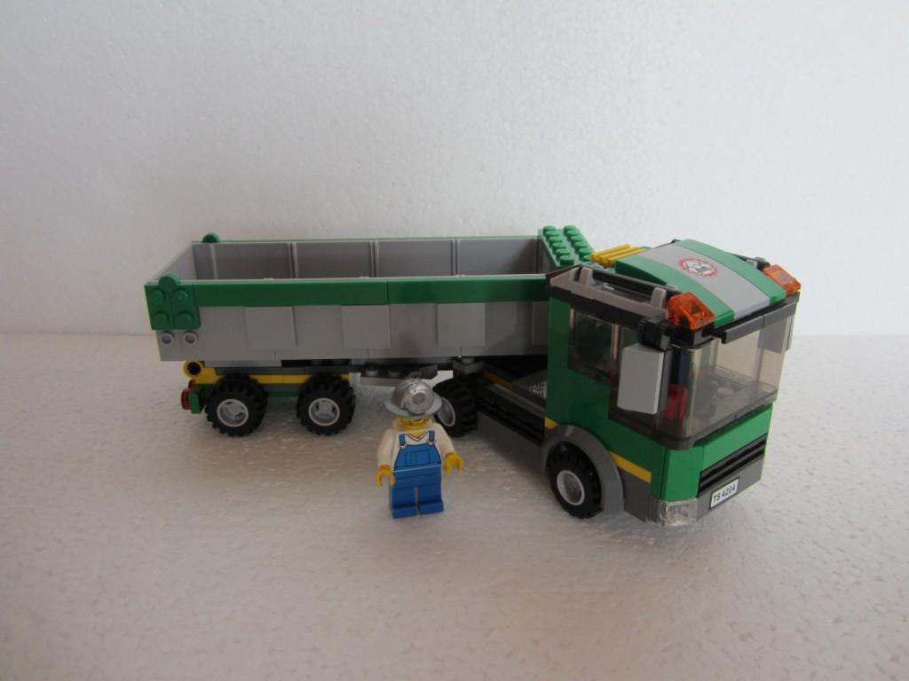 Lego city 4204 p9