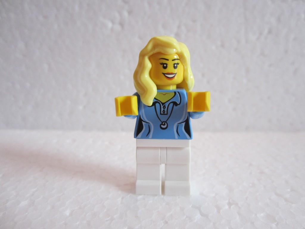 Lego city 60001 p10