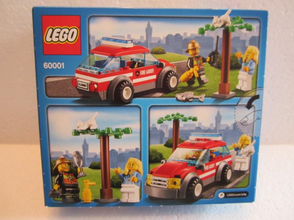 Lego city 60001 p2