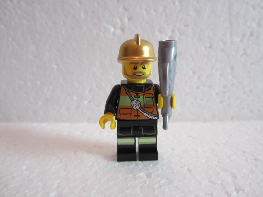 Lego city 60001 p8