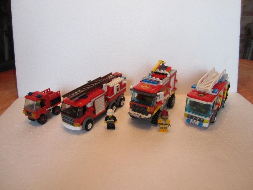 Lego city 60002 p18
