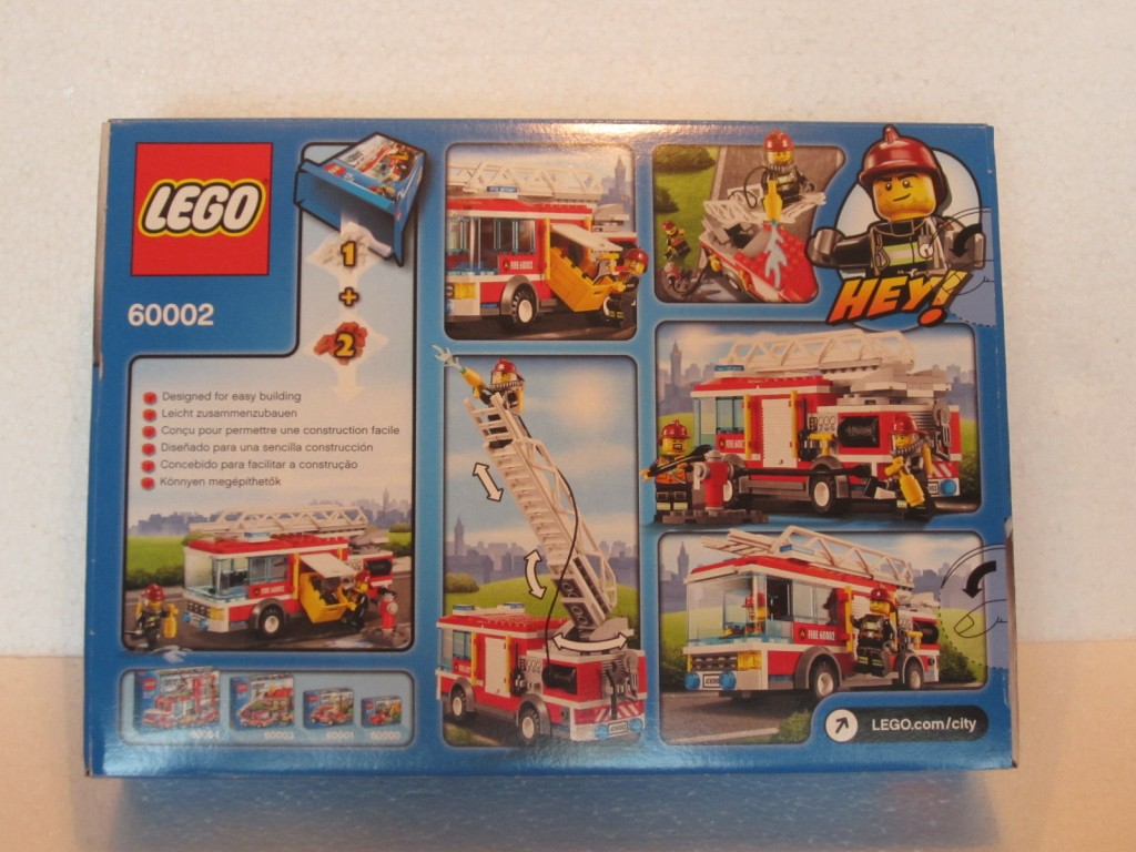 Lego city 60002 p2