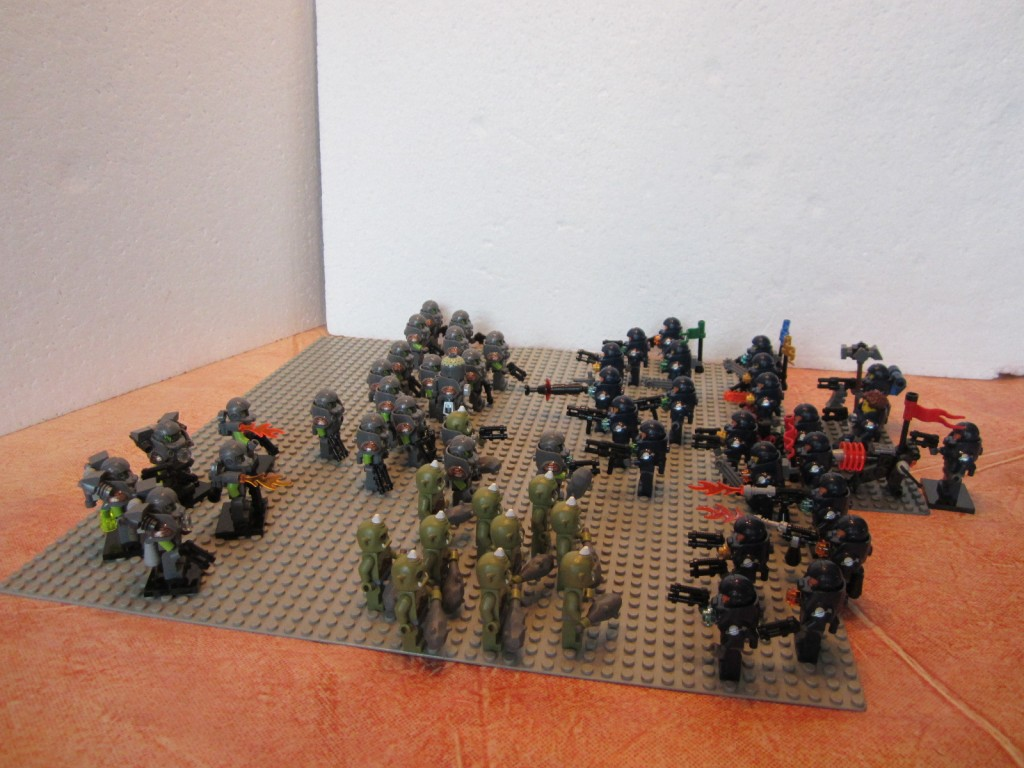 Combat H - Orks p5