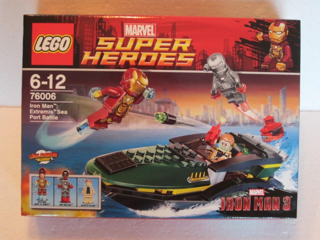 Lego Super Heroes 76006 p1