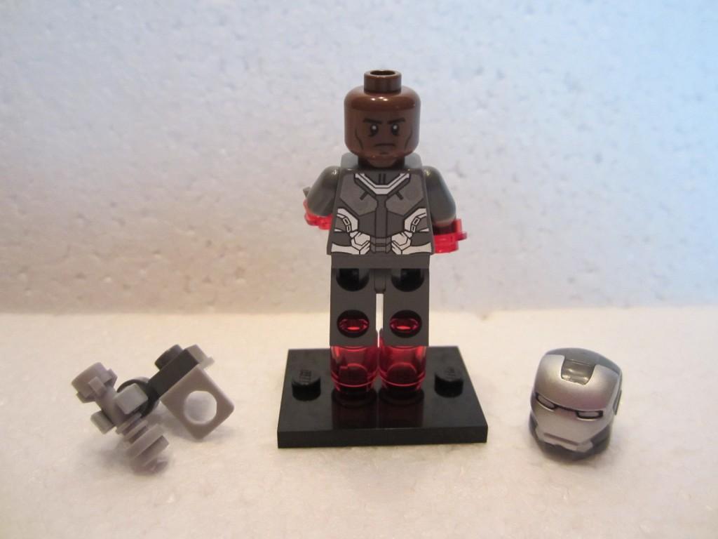 Lego Super Heroes 76006 p10