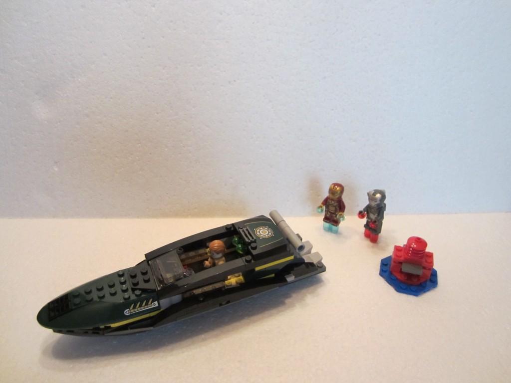 Lego Super Heroes 76006 p16