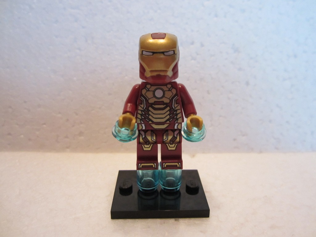Lego Super Heroes 76006 p7