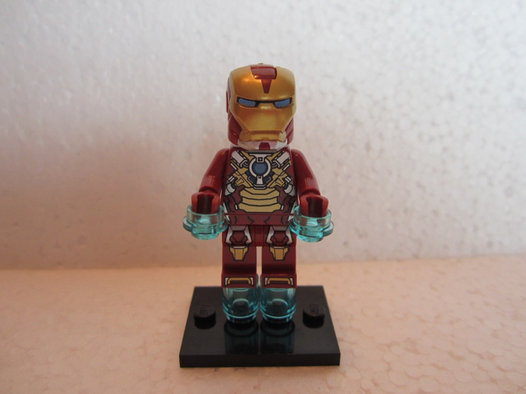 Lego Super Heroes 76008 p6
