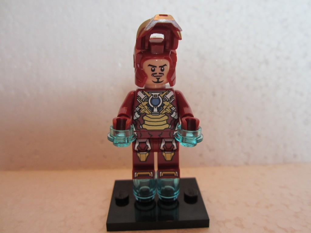 Lego Super Heroes 76008 p7