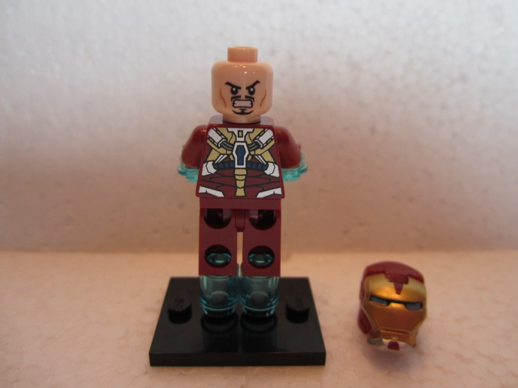 Lego Super Heroes 76008 p8