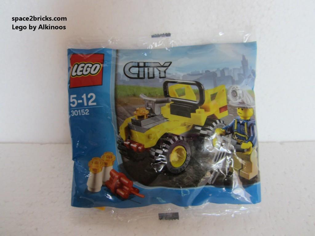 Lego city 30152 p1