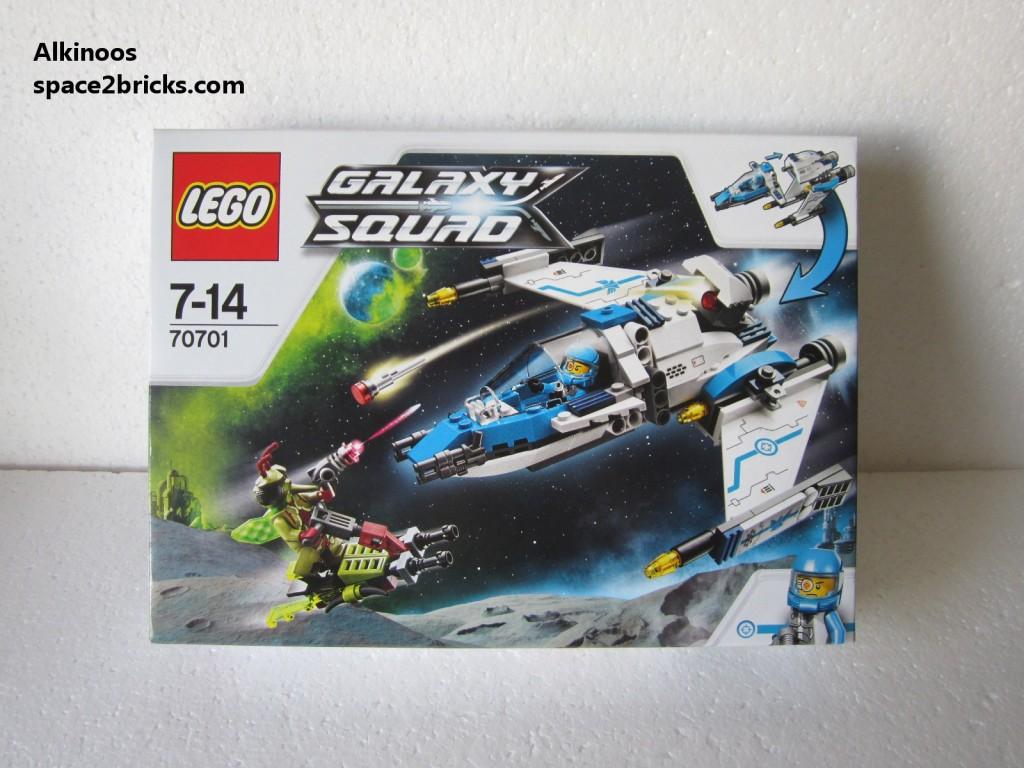 Lego Galaxy Squad 70701 p1