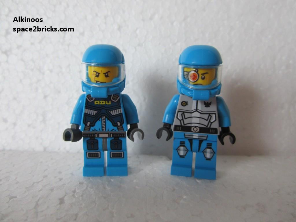 Lego Galaxy Squad 70701 p10