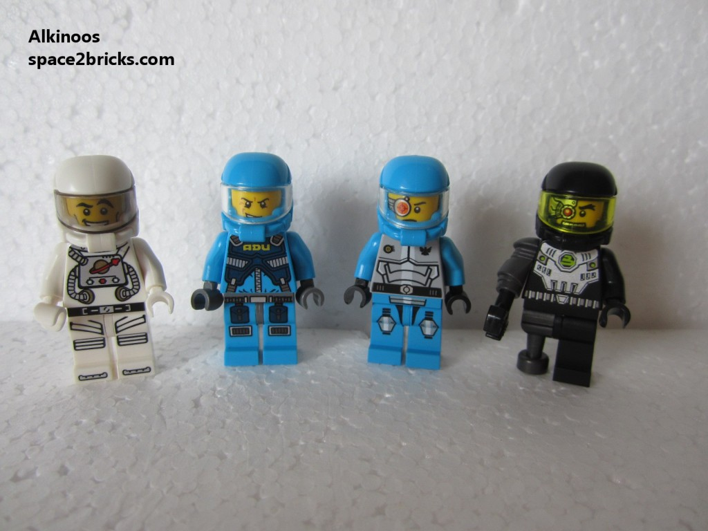 Lego Galaxy Squad 70701 p11